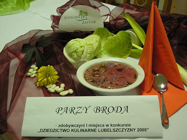Parzy Broda
