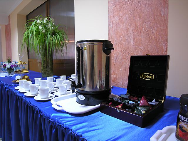 serwis kawaowy