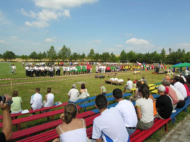 Festyn sportowo rekreacyjny