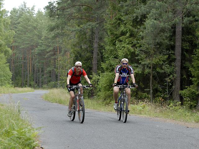 wycieczki rowerowe z ornitologiem
