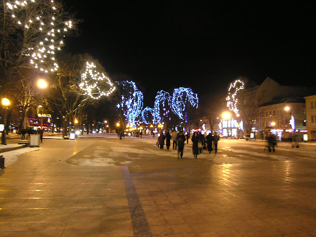 Wyjazdy do Lwowa