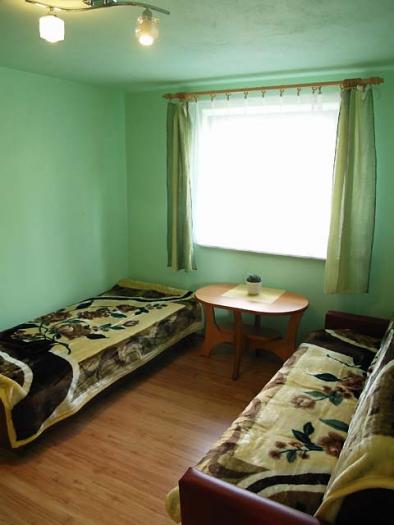 pokój Nr 2 na parterze